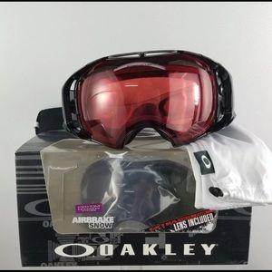 Brand New Authentic Oakley Motorcycle Ski Glasses
